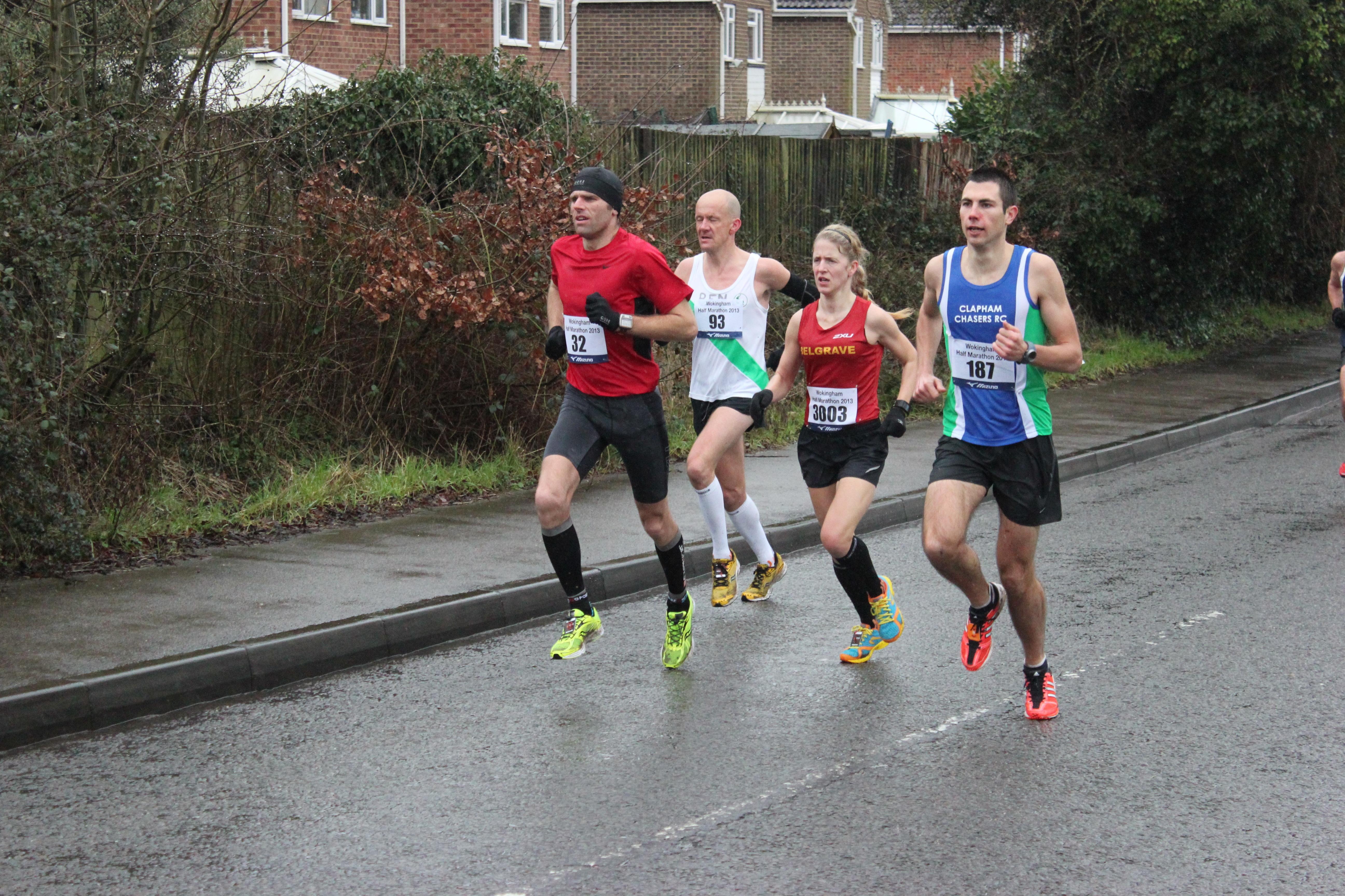 Sam & Steve Wokingham Half Marathon 145 (2)