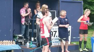 Marlow FM Prize Giving